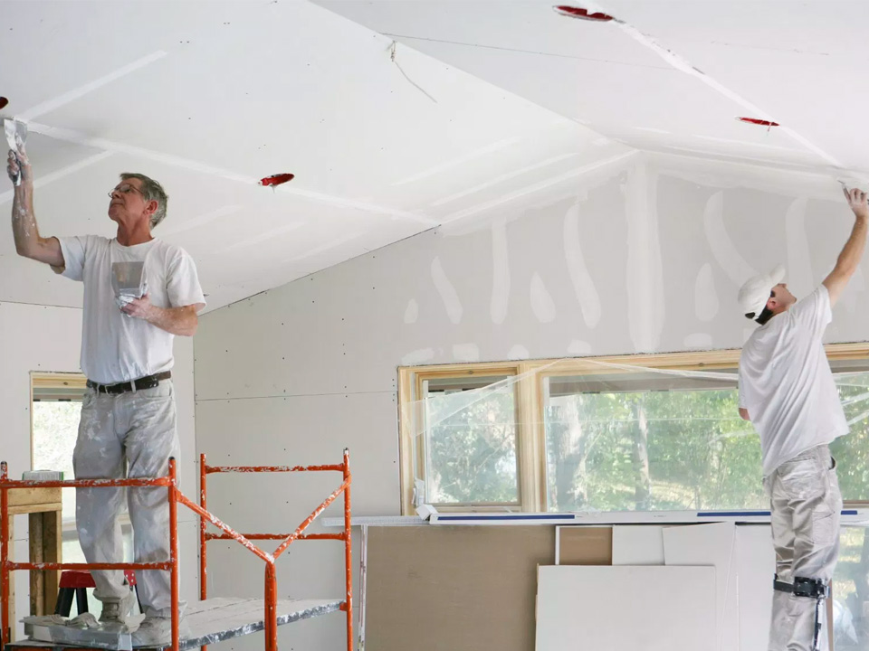 Professional DryWall